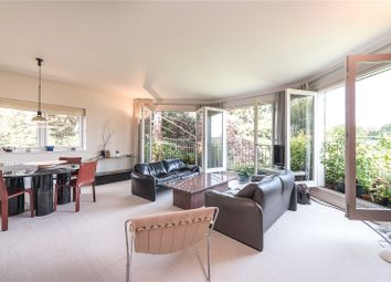 Thumbnail 3 bedroom flat for sale in Albert Road, Alexandra Palace, London