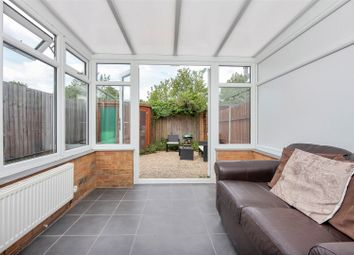 Thumbnail 5 bed terraced house for sale in Kneller Road, London
