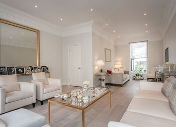 Thumbnail 6 bed property for sale in Eaton Terrace, London