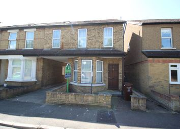 Thumbnail 2 bedroom flat to rent in Methuen Road, Bexleyheath