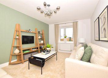 3 bed semi-detached house for sale in Faversham Lakes, Faversham, Kent ME13