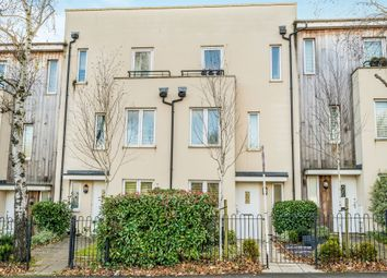 Thumbnail Terraced house for sale in Terriers End, High Wycombe