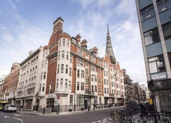 Thumbnail Serviced office to let in Margaret Street, London