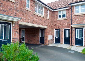 Thumbnail 2 bed flat for sale in Brewster Road, Gainsborough