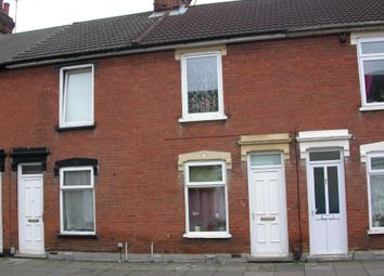 Thumbnail 3 bedroom terraced house for sale in 51 Sirdar Road, Ipswich, Suffolk