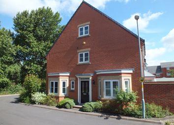 Thumbnail 5 bedroom detached house for sale in Monastery Drive, Erdington, Birmingham