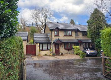 Thumbnail 4 bed semi-detached house for sale in Stamford Road, Ashton-Under-Lyne