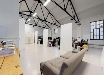 Thumbnail Office to let in Springfield House, 5 Tyssen Street, London