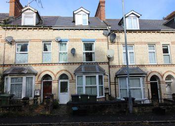 Thumbnail 1 bedroom flat for sale in Sticklepath Terrace, Sticklepath, Barnstaple
