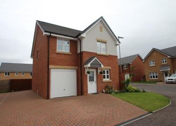 Thumbnail 4 bed detached house for sale in Creston Wynd, Fullwood Grove, Motherwell