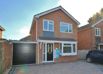 Thumbnail 3 bed detached house for sale in Ditchfield, Somersham, Huntingdon, Cambs