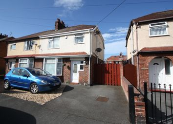 3 bed semi-detached house for sale in Clwyd Avenue, Abergele LL22