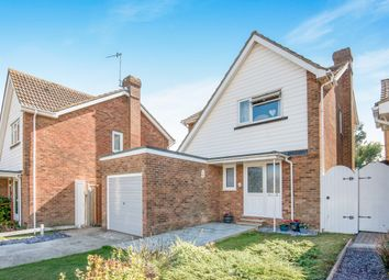 Thumbnail 3 bed detached house for sale in College Road, Bexhill-On-Sea