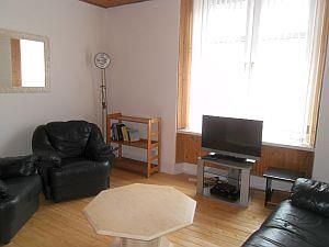 Thumbnail 3 bed flat to rent in Menzies Road, Torry