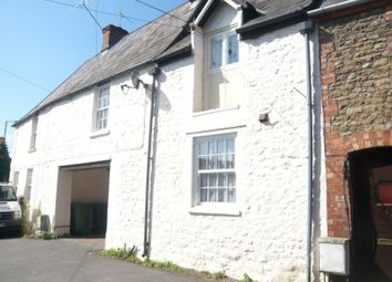 Thumbnail 1 bed flat to rent in Lechlade Road, Faringdon