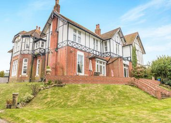 Thumbnail 6 bed semi-detached house for sale in Hollington Park Road, St. Leonards-On-Sea, East Sussex