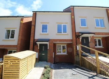 Thumbnail 4 bedroom semi-detached house for sale in Robert Tressell Close, Hastings