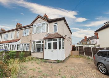 3 bed end terrace house for sale in Knightsbridge Gardens, Romford RM7