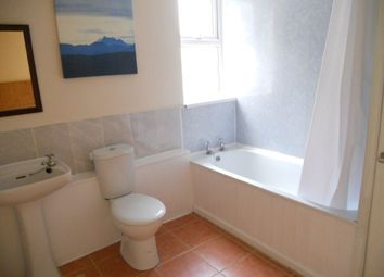 Thumbnail 1 bed flat to rent in Cogan Court, Cogan Pill Road, Llandough