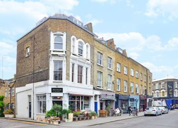 1 bed maisonette to rent in Portobello Road, Portobello, London W105Sa W10