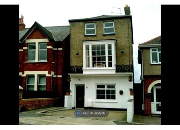 Thumbnail 4 bed detached house to rent in Mill Hill Road, Cowes