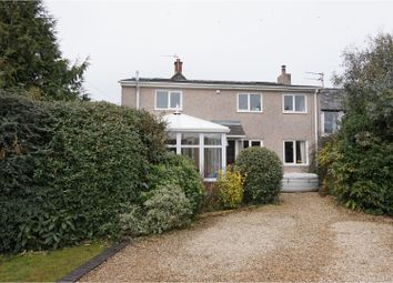 Thumbnail 3 bed semi-detached house for sale in Kingsway, Coleford