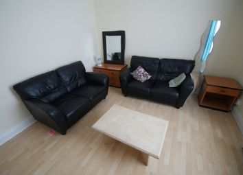 Thumbnail 4 bed terraced house to rent in Harold Grove, Hyde Park, Leeds