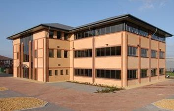 Thumbnail Office to let in Ground Floor, Viscount House, Unit 1 Arkwright Court, Blackburn Interchange, Blackburn