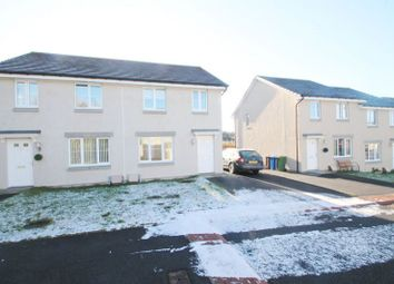 Thumbnail 3 bed semi-detached house for sale in 29, Resaurie Gardens, Inverness
