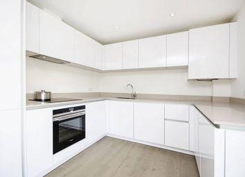 Thumbnail 2 bed flat to rent in Walm Lane, Mapesbury Estate, London