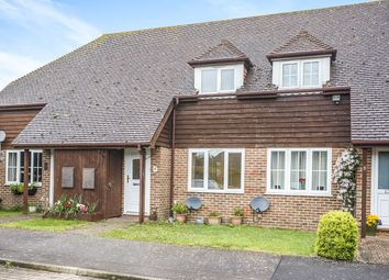 Thumbnail 2 bed terraced house for sale in Orchard Lane, Challock, Ashford
