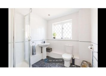 Thumbnail 1 bed end terrace house to rent in Oakhurst Close, London