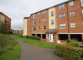 Brook House, Wharf Lane, Solihull B91. 2 bed flat