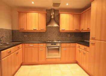 Thumbnail 1 bed flat to rent in Weavers Court, Chorley