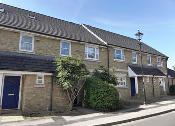Thumbnail 3 bed terraced house for sale in Marshall Square, Banister Park, Southampton