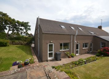 Thumbnail 4 bed semi-detached house to rent in Braystones, Beckermet