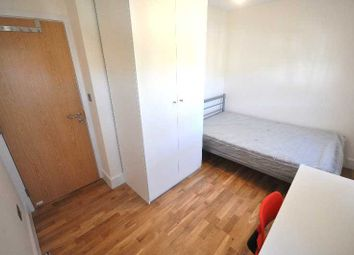 Thumbnail 4 bedroom flat to rent in Drummond Street, Euston
