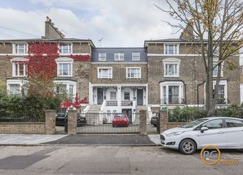 Thumbnail 3 bed flat to rent in Thane Villas, Finsbury Park, London