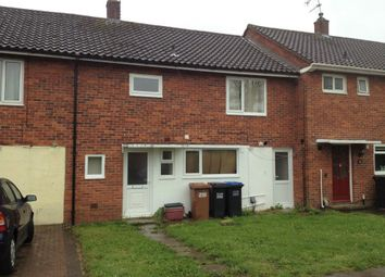 Thumbnail 4 bed property to rent in Briars Wood, Hatfield
