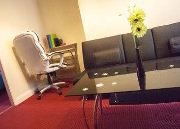 Thumbnail 1 bed flat to rent in Chantry House, Oldgate, Huddersfield