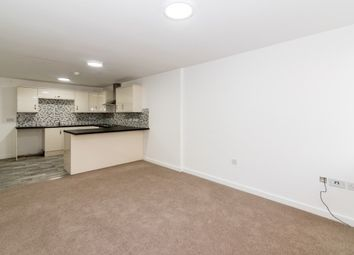 Thumbnail 2 bed flat to rent in Cannock