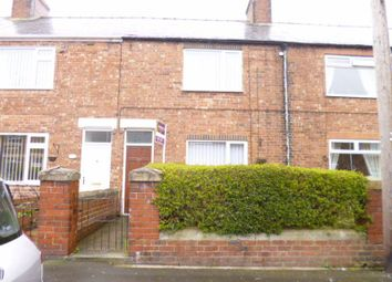 Thumbnail 2 bed terraced house to rent in Dale Street, St. Helen Auckland, Bishop Auckland