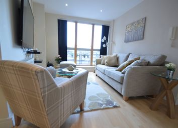 Thumbnail 2 bed flat for sale in Bowman Lane, Hunslet, Leeds