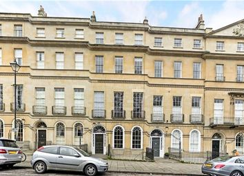 Thumbnail 2 bed flat for sale in Sydney Place, Bathwick, Bath