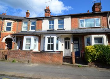 Thumbnail 3 bedroom terraced house to rent in Salisbury Road, Reading