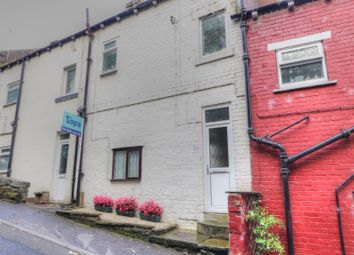 Thumbnail 2 bed terraced house for sale in Primrose Hill, Batley