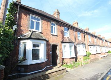 Thumbnail 2 bed property to rent in Margaret Road, Guildford
