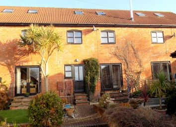 3 bed terraced house for sale in St. Johns Farm Mews, Exmouth, Devon EX8