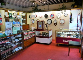 Thumbnail Retail premises for sale in Jewellers & Pawn Brokers WF9, South Elmsall, West Yorkshire