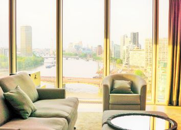 Thumbnail 3 bedroom flat for sale in 1 St George Wharf, Vauxhall
